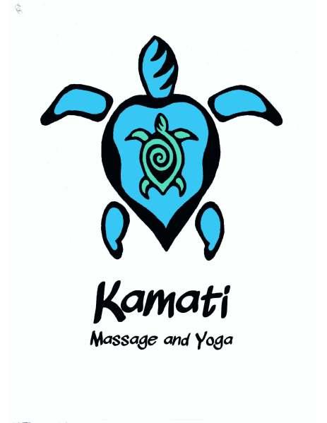 Kamati Logo